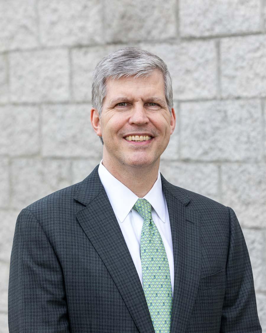 Jim York, MD
