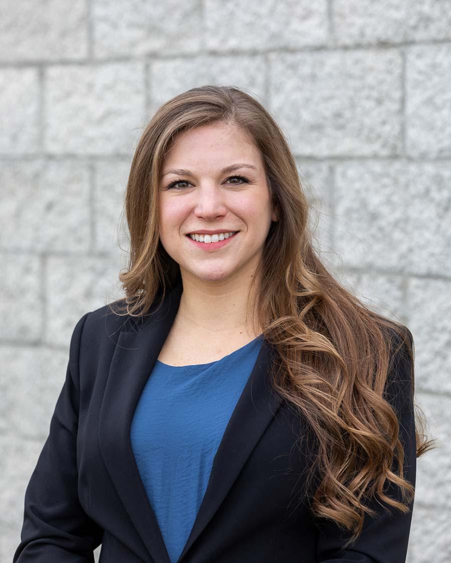 Lauren Worley, PA