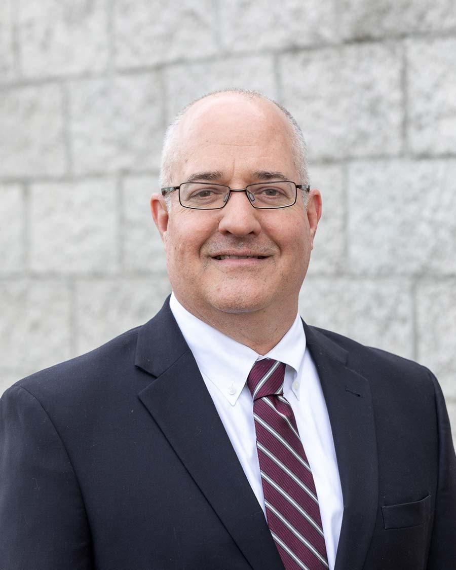 Mark Molpus, MD