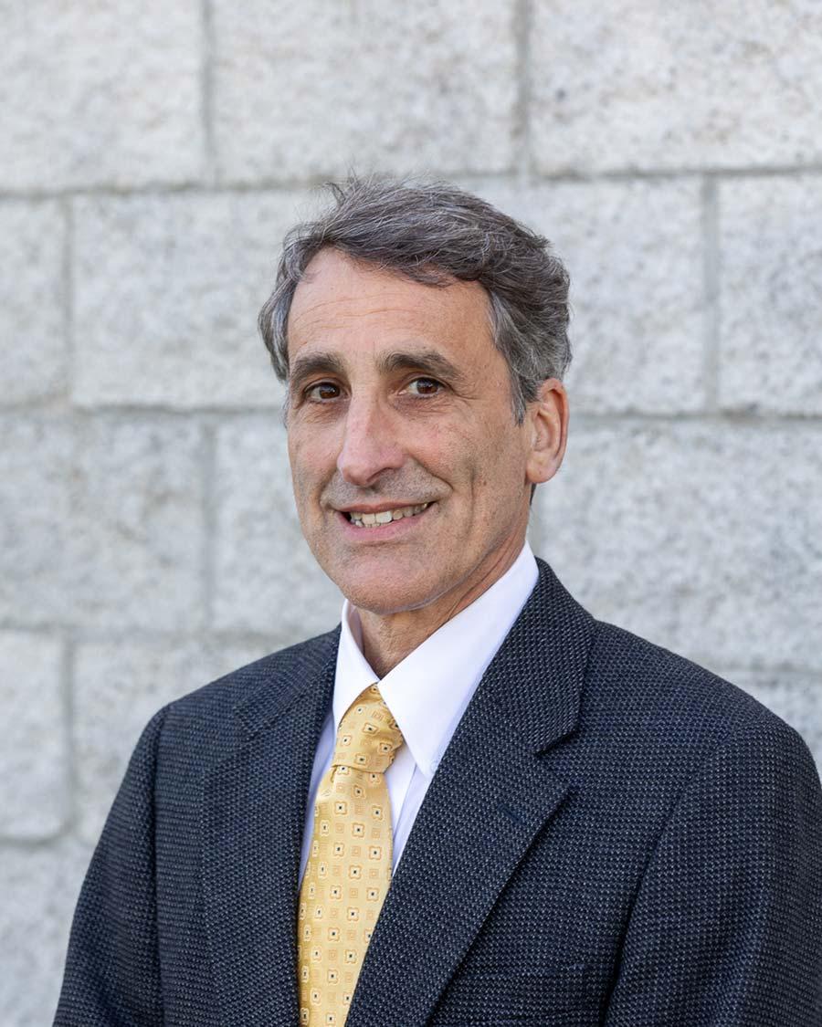 Neil Solomon, MD