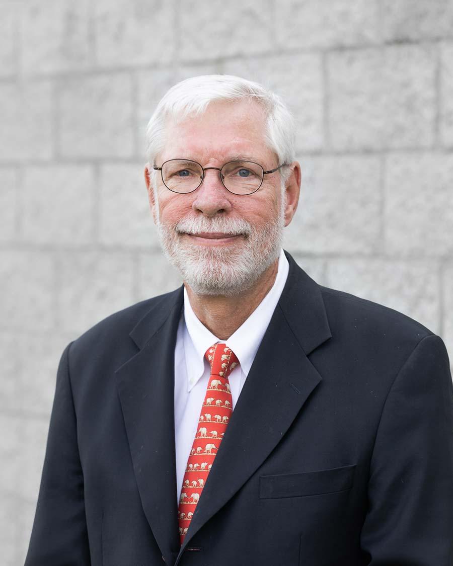 Richard McCarthy, MD