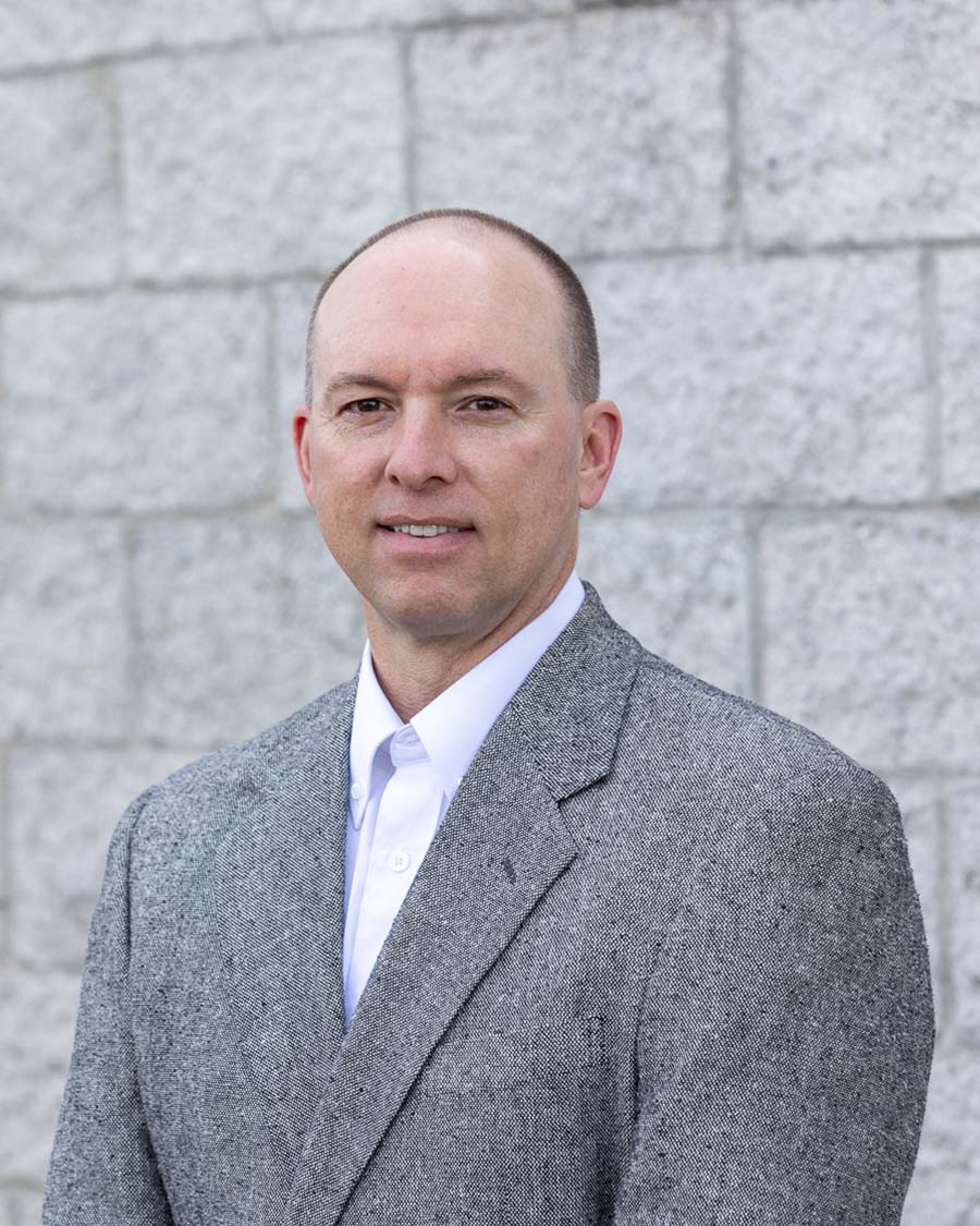 Scott Boyette, MD