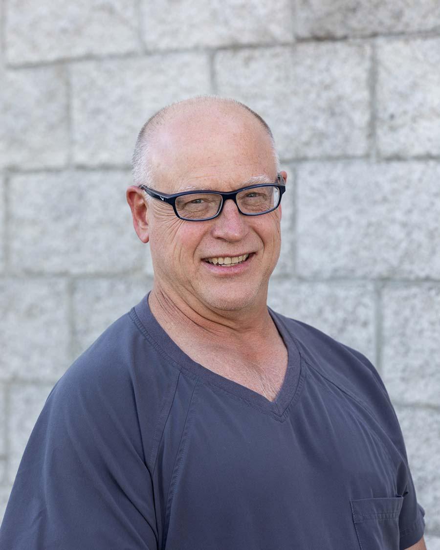 Scott Keeler, MD